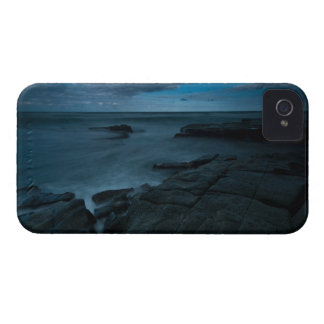 Garie Beach in the Royal National Park iPhone 4 Case-Mate Cases