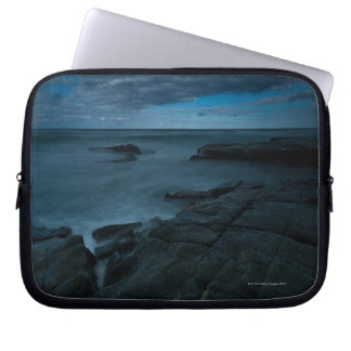 Garie Beach in the Royal National Park Laptop Sleeve