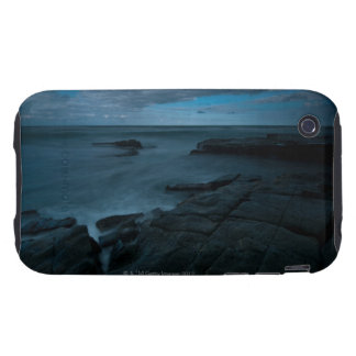 Garie Beach in the Royal National Park Tough iPhone 3 Case