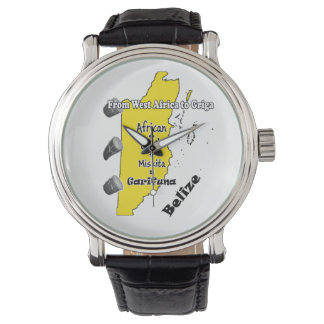 Garifuna Cultural Watch