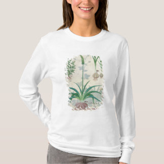 Garlic and other plants T-Shirt