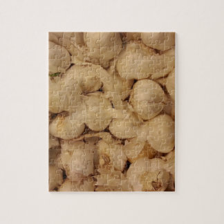 Garlic Jigsaw Puzzle
