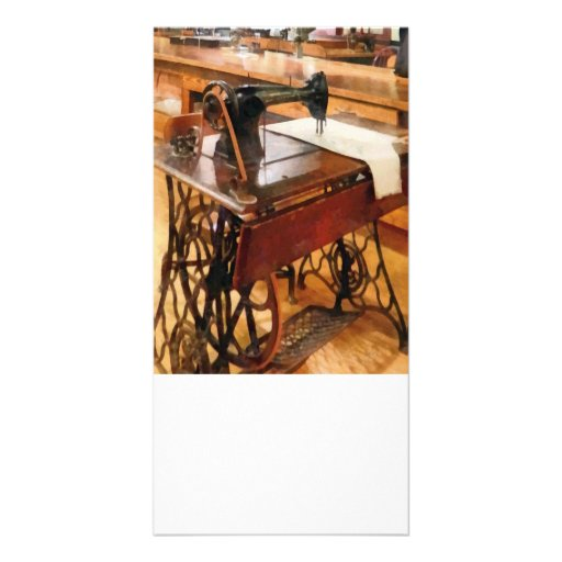 Garment Factory Customized Photo Card