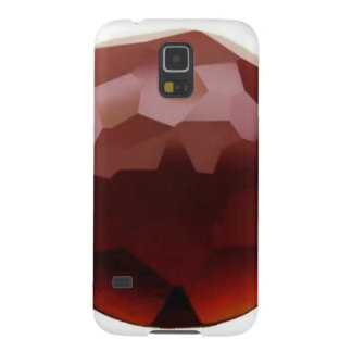 Garnet 01, January, Birthstone Galaxy Nexus Covers