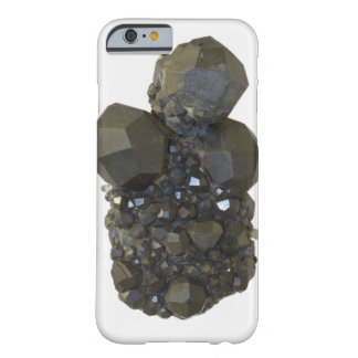 Garnet in Natural Form Barely There iPhone 6 Case