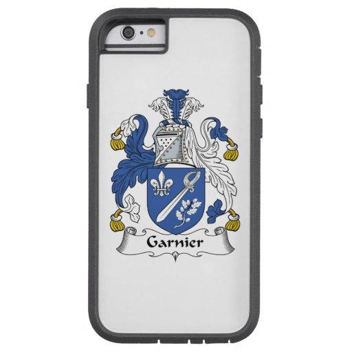 Garnier Family Crest Tough Xtreme iPhone 6 Case