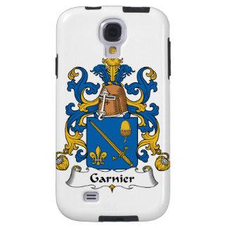 Garnier Family Crest Galaxy S4 Case