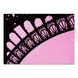 garnir de dentelle - Postcard from Paris3 Cards