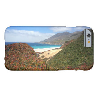 Garrapata Beach Barely There iPhone 6 Case