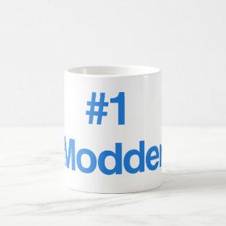 Garry'smod #1 Modder Coffee Cup