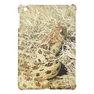 Garter Snake iPad Mini Cases