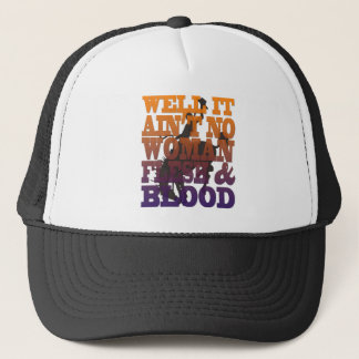Garth Brooks ~ Rodeo Trucker Hat