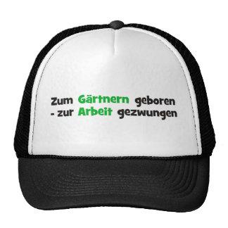 Gärtner Hats