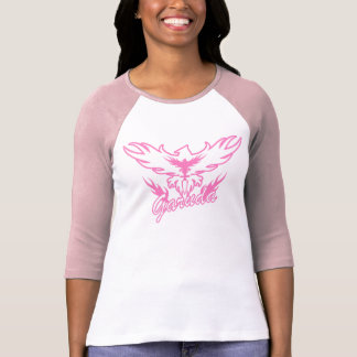 Garuda and Phoenix Shirts