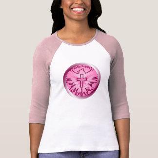 Garuda, Phoenix, Cross and Hart T-shirts