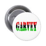 Garvey Pan-African Flag Button