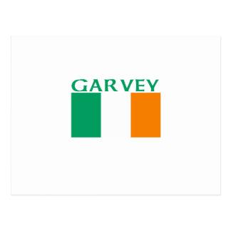 Garvey Post Card