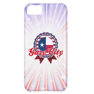 Gary City, TX Cover For iPhone 5C