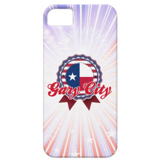Gary City, TX iPhone 5 Cases