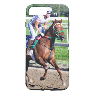 Gary Contessa Workouts iPhone 7 Plus Case