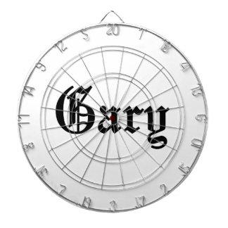 Gary Dart Boards