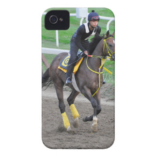 Gary Gullo Workouts at Saratoga iPhone 4 Covers