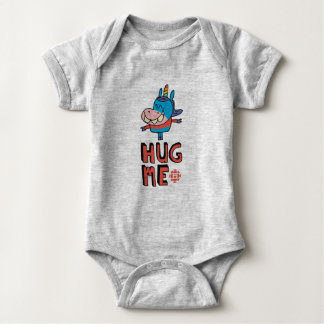 Gary - Hug Me Baby Bodysuit