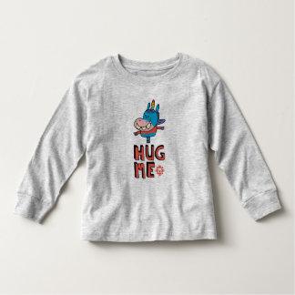 Gary - Hug Me Toddler T-Shirt