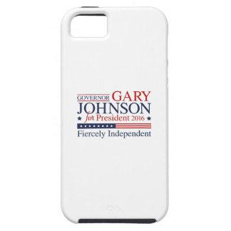 Gary Johnson 2016 iPhone 5 Cover