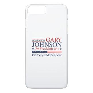 Gary Johnson 2016 iPhone 7 Plus Case