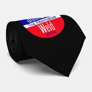 Gary JOHNSON 2016 Tie