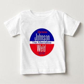 Gary JOHNSON 2016 Tshirt