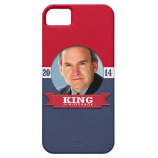 GARY KING CAMPAIGN iPhone 5 COVERS