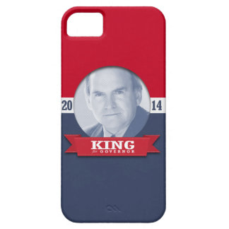 GARY KING CAMPAIGN iPhone 5 CASE