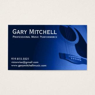 Gary Mitchell Music
