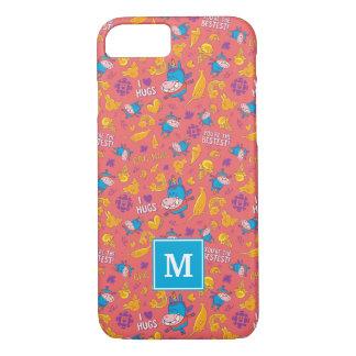 Gary - Pattern iPhone 8/7 Case