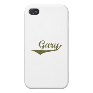 Gary Revolution t shirts iPhone 4 Covers