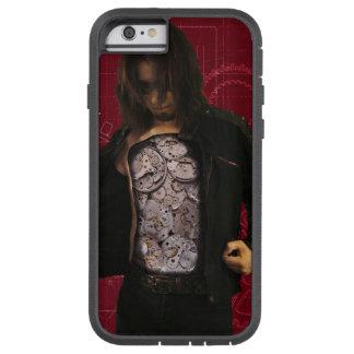 GARY SCHUTT moving parts iPhone 6 tough case