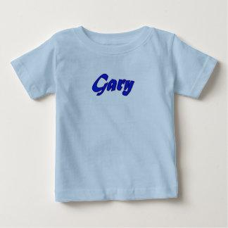 Gary Short Sleeve t-shirt in Blue