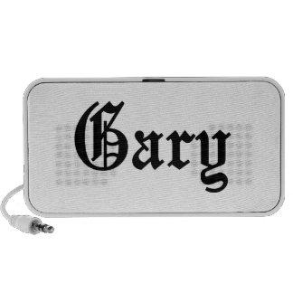 Gary Laptop Speakers