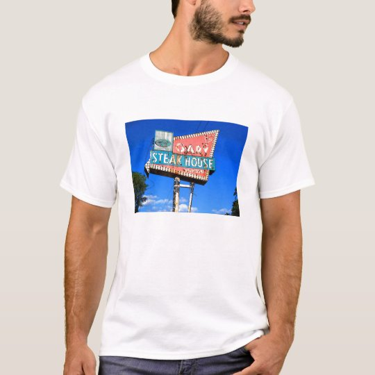 Gary Steak House T-Shirt