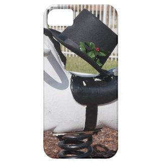 Gary Thahatt Rides thePlayground  Horse iPhone 5 Cases