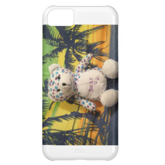 Gary the beary in Hawaii iphone 5  case iPhone 5C Covers