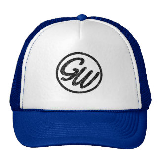 Gary Wales hat