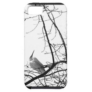 Garzette en goguette coques iPhone 5 Case-Mate
