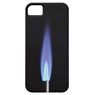Gas Burner iPhone 5 Covers
