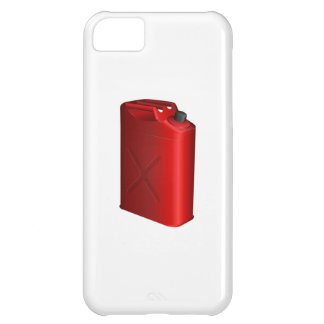 Gas Can Case For iPhone 5C