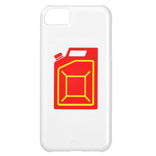 Gas Can Cover For iPhone 5C