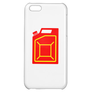 Gas Can iPhone 5C Case