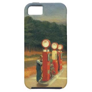 Gas iPhone 5 Case